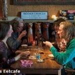 gezellig javaans eetcafe