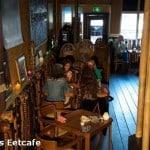 overzicht javaans eetcafe