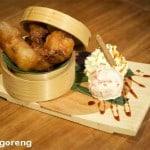 pisang goreng javaans eetcafe